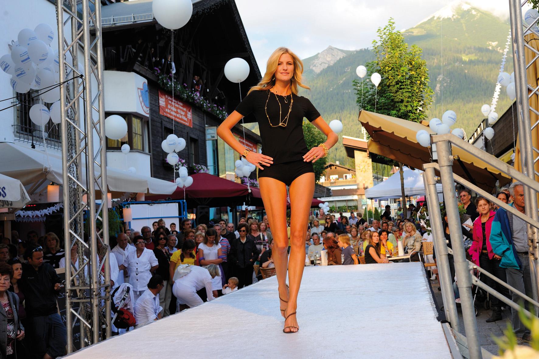 Seefeld Tirol Veranstaltungen